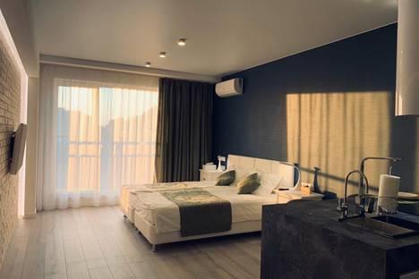 Сдается 1-комнатная квартира посуточно, улица Махалина, 10.