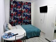 Сдается посуточно 1-комнатная квартира в Краскове. 20 м кв. ул. Карла Маркса, 121, стр. 1, дачный поселок Красково