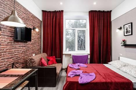 Сдается 1-комнатная квартира посуточно в Москве, Гостиничная улица, 4Ак8.