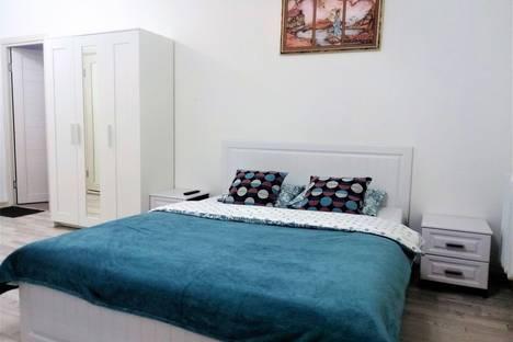 Сдается 1-комнатная квартира посуточно в Краскове, ул. Карла Маркса, 121, стр. 1, дачный поселок Красково.