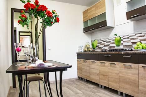 Сдается 1-комнатная квартира посуточно в Пензе, улица Измайлова, 74.