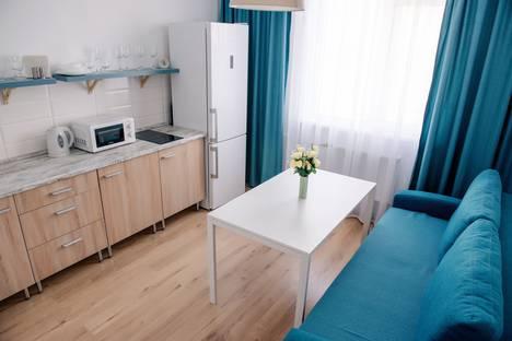 Сдается 1-комнатная квартира посуточно в Оренбурге, улица Геннадия Донковцева.