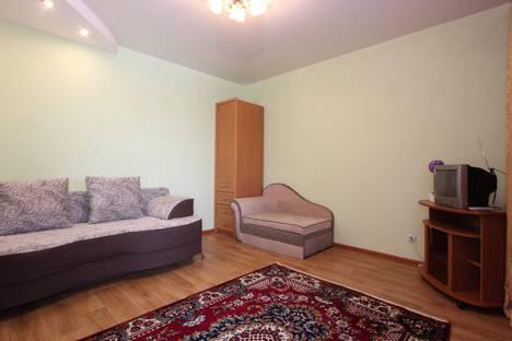 Сдается 1-комнатная квартира посуточно, бульвар Рябикова, 95.