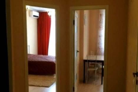 Сдается 1-комнатная квартира посуточно в Рязани, Касимовское шоссе, 8к1.