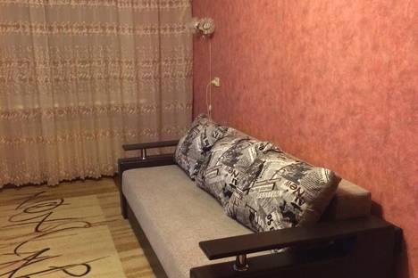 Сдается 2-комнатная квартира посуточно в Ростове-на-Дону, улица 14-я Линия, 74/1.