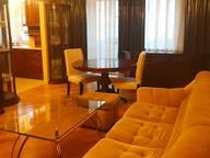 Сдается посуточно 3-комнатная квартира в Москве. 0 м кв. Кутузовский проспект, 35к2