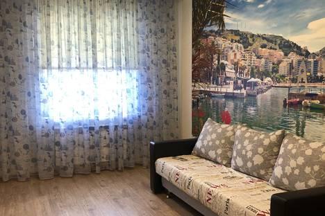 Сдается 1-комнатная квартира посуточно в Светлогорске, Заречный проезд, 8к2.