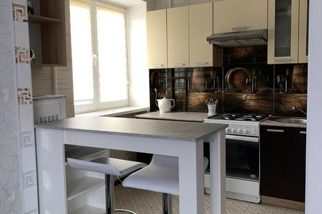 Сдается 1-комнатная квартира посуточно в Бресте, улица Янки Купалы, 6.