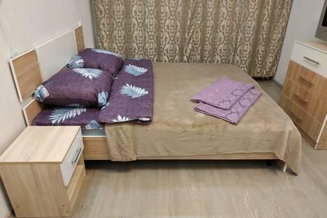 Сдается 1-комнатная квартира посуточно, Московская область, Дмитровский городской округ,2-я Комсомольская улица, 16к6.