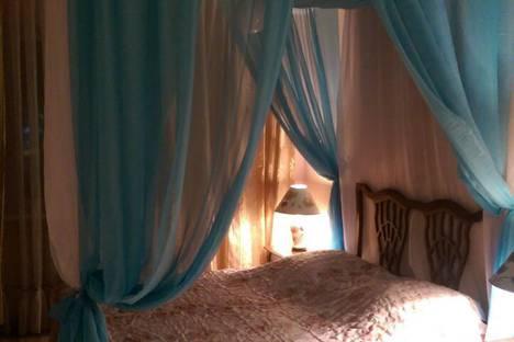 Сдается 3-комнатная квартира посуточно в Павлодаре, улица Камзина, 114А.