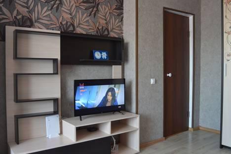 Сдается 1-комнатная квартира посуточно в Биробиджане, Еврейская автономная область,поселок Дальсельмаш, улица Шалаева, 4к2.