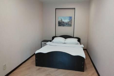 Сдается 2-комнатная квартира посуточно в Твери, Волоколамский проспект, 2.