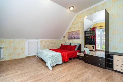 Сдается 1-комнатная квартира посуточно в Ялте, Республика Крым,улица имени Умера Акмоллы Адаманова, 19.
