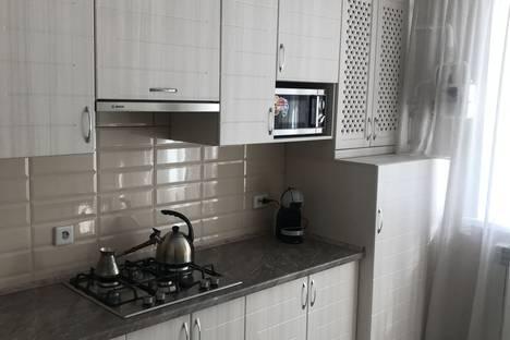 Сдается 1-комнатная квартира посуточно, Ставропольский край,улица Орджоникидзе.