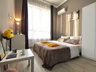 Сдается посуточно 1-комнатная квартира в Краснодаре. 30 м кв. ул. Конгрессная, д.21