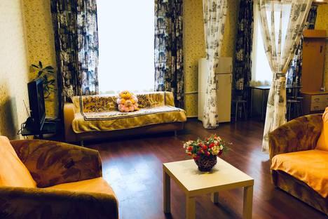 Сдается 1-комнатная квартира посуточно, Ленинградская область,бульвар Кутузова, 10А.