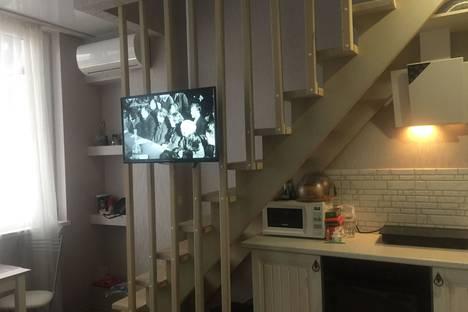 Сдается 2-комнатная квартира посуточно в Адлере, Краснодарский край, Сочи,улица Просвещения, 118к1.
