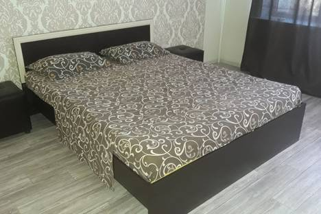 Сдается 1-комнатная квартира посуточно, Ставропольский край,улица Калинина.