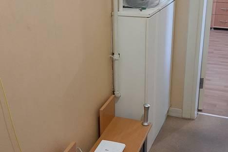 Сдается 2-комнатная квартира посуточно в Салехарде, ул Зои Космодемьянской 63.