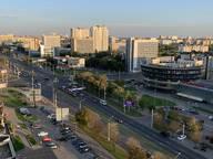 Сдается посуточно 1-комнатная квартира в Минске. 0 м кв. улица Сурганова, 60к1