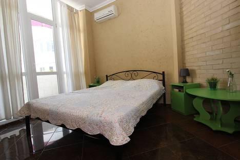 Сдается 3-комнатная квартира посуточно, Республика Крым,Черноморская набережная, 1Б.