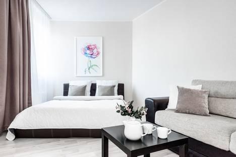 Сдается 2-комнатная квартира посуточно, улица Белинского, 177Ак3.