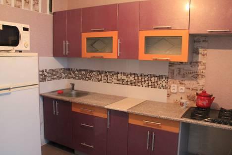 Сдается 2-комнатная квартира посуточно в Жлобине, Гомельская область,улица Козлова, 27.