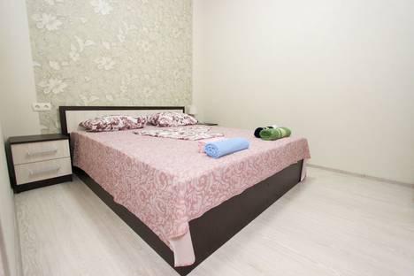 Сдается 2-комнатная квартира посуточно в Феодосии, Республика Крым,Черноморская набережная, 1И.