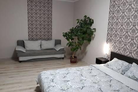 Сдается 1-комнатная квартира посуточно в Калининграде, ул.Адм Макарова 9.