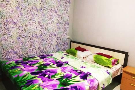 Сдается 3-комнатная квартира посуточно в Улан-Удэ, Гагарина,39 Улан-Удэ.