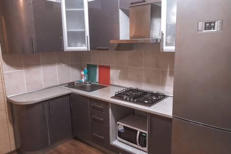 Сдается 2-комнатная квартира посуточно в Жлобине, Гомельская область, Жлобин.
