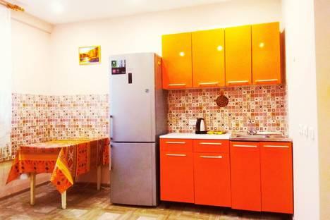Сдается 2-комнатная квартира посуточно в Улан-Удэ, Республика Бурятия,Ключевская улица, 90А.