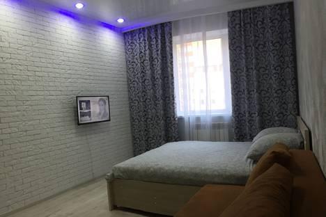 Сдается 1-комнатная квартира посуточно в Ставрополе, улица Тухачевского, 27/4.
