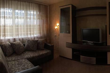 Сдается 2-комнатная квартира посуточно в Южно-Сахалинске, Сахалинская область,проспект Мира, 192.
