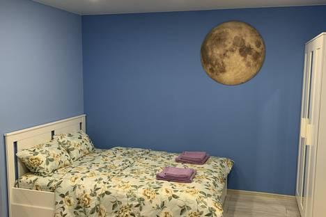 Сдается 1-комнатная квартира посуточно в Туле, Красноармейский проспект, 2.