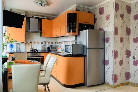 Сдается 2-комнатная квартира посуточно в Калининграде, Мебельная улица, 16.