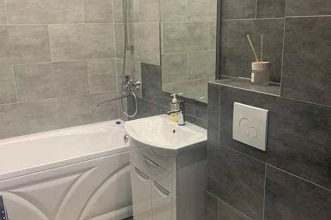 Сдается 2-комнатная квартира посуточно в Норильске, Орджоникидзе 10 норильск.