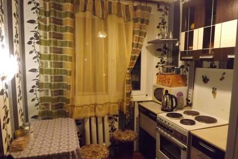Сдается 2-комнатная квартира посуточно в Кировске, Murmansk Oblast,ул Мира д 17- 3 подъезд.