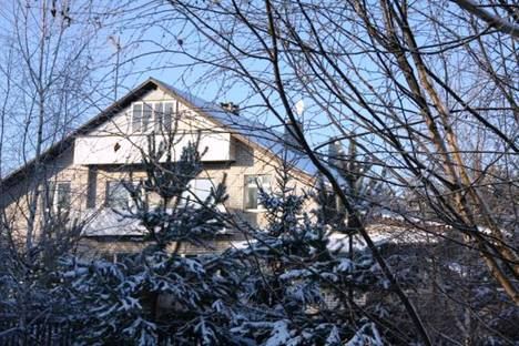 Сдается комната посуточно, деревня Рузино, Заречная улица, 6.
