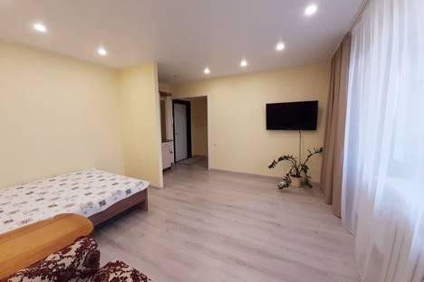 Сдается 1-комнатная квартира посуточно, Иркутская область,проспект Мира, 34.