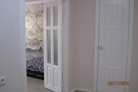 Сдается 1-комнатная квартира посуточно в Зеленогорске, Красноярский край,Первомайская улица, 14А.
