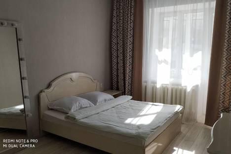 Сдается 1-комнатная квартира посуточно в Вологде, улица Гагарина, 2Ак5.
