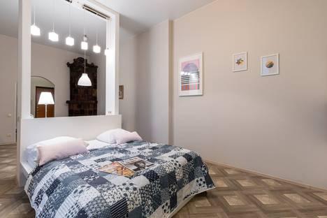Сдается 1-комнатная квартира посуточно в Санкт-Петербурге, Большой проспект Петроградской стороны, 82.