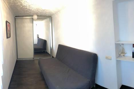 Сдается 2-комнатная квартира посуточно в Кисловодске, Ставропольский край, Пикетный переулок, 13.