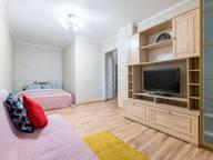 Сдается посуточно 1-комнатная квартира в Санкт-Петербурге. 35 м кв. улица Бутлерова, 40