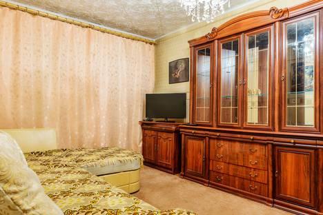 Сдается 1-комнатная квартира посуточно, Республика Коми,бульвар Пищевиков, 23.