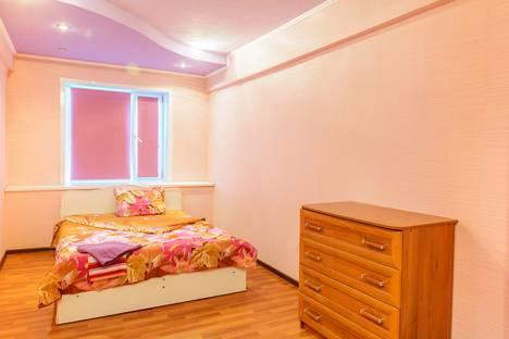 Сдается 2-комнатная квартира посуточно, Республика Коми,бульвар Пищевиков, 2.