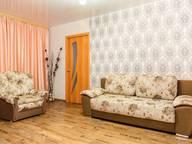 Сдается посуточно 2-комнатная квартира в Воркуте. 45 м кв. Республика Коми,улица Ленина, 36