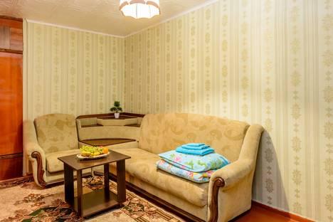 Сдается 1-комнатная квартира посуточно, Республика Коми,улица Ленина, 56.