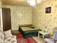 Сдается посуточно 1-комнатная квартира в Бузулуке. 35 м кв. 2-й микрорайон, 7